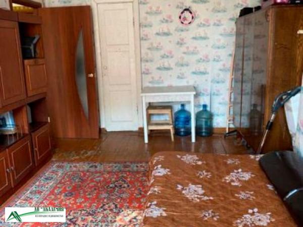 Купить 3-х комнатную квартиру 77 кв.м., ул.Фарфоровская, 16